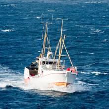 Sikkerhetskurs fiskere tromsø